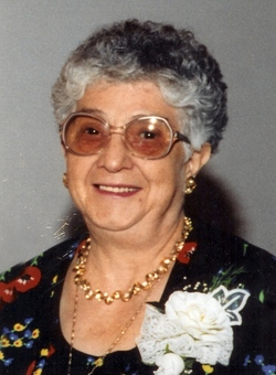 Marie Viola <i>Bezio</i> Francis