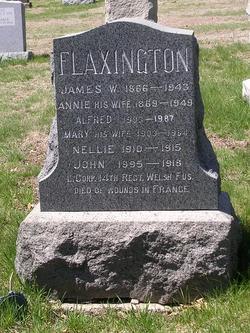James William Flaxington
