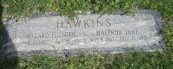 Millard Fillmore Hawkins