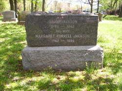 Margaret <i>Cornell</i> Jackson