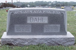 Emil Dahl
