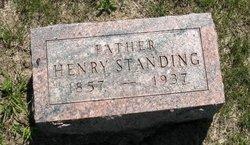 Henry Standing