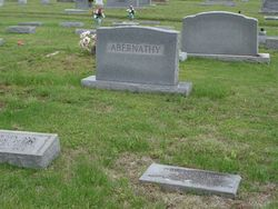 Colston Abernathy