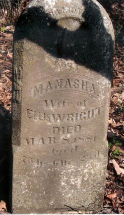 Manasha Graham <i>Hinds</i> Wright