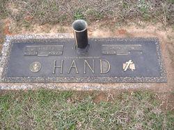 Saintie W. <i>Miller</i> Hand