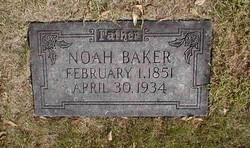 Noah Baker