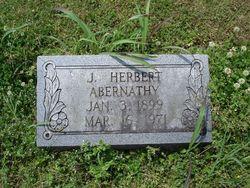 James Herbert Abernathy