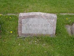 August Carl Edward Last