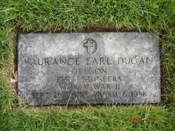 Laurance Earl Dugan