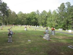 Highland Baptist Church Cemetery