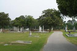 Wetumpka City Cemetery