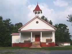Mount Tabor UMC Cemetery