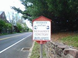 Neshaminy Cemetery