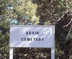Adair Cemetery