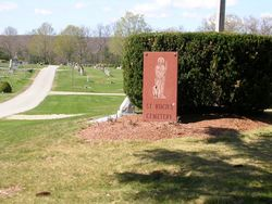 Saint Rochs Cemetery