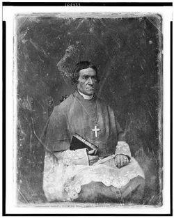 Rev Frederic Baraga