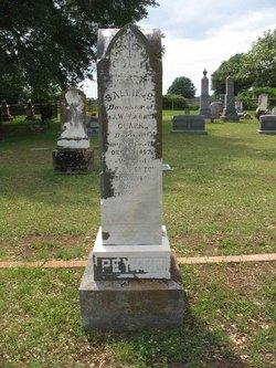Sallie B. Peyton