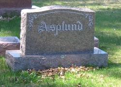 Alward Eugene Asplund