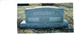 Mattie <i>Bates</i> Gregory