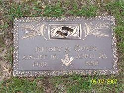 Jeffery Allen Gurin