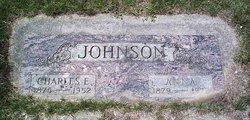 Anna <i>Prull</i> Johnson