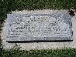 George Ernest Ernest Clark