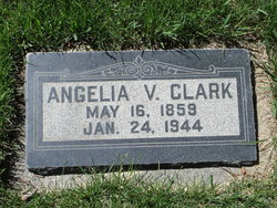 Angelia <i>Vance</i> Clark