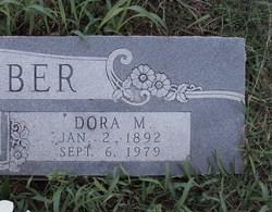 Dora Mina <i>Pasemann</i> Leschber