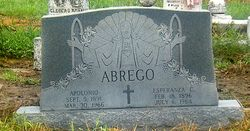 Esperanza C Abrego