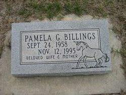 Pamela G. Billings