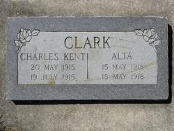 Charles Kent Clark