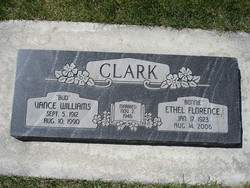 Vance Williams Clark