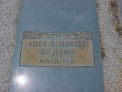 Nellie B. Simmons
