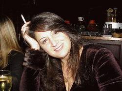 Maria <i>Asuncion</i> Behr