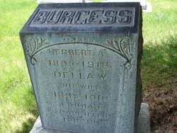 Herbert A. Burgess