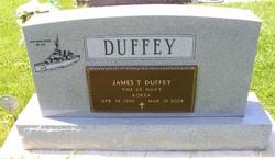 James Thomas Duffey