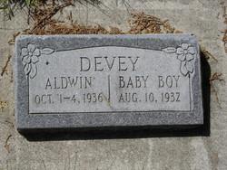 Aldwin Devey