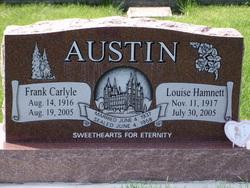 Frank Carlyle Austin