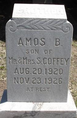 Amos B. Coffey