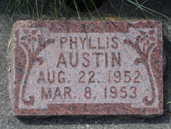 Phyllis Austin