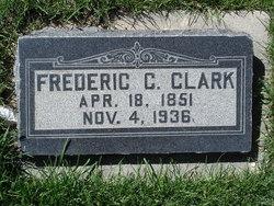 Frederick Charles Clark