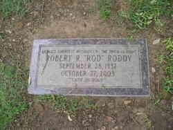 Rod Roddy
