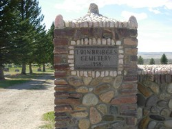 Twin Bridges Cemetery