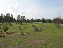 Belmont City Cemetery