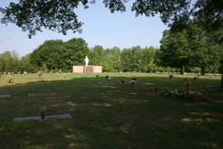 Northridge Woodhaven Chapel and Cemetery