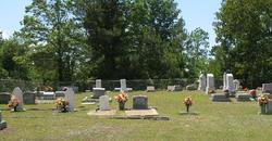 Sand Springs Cemetery