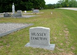 Hussey Cemetery