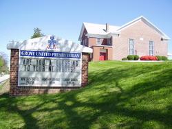Grove United Presbyterian Church Cemetery