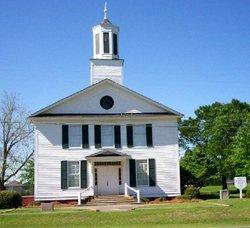 Ashpole Presbyterian Church Cemetery