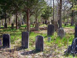 Old Waretown Presbyterian Cemetery